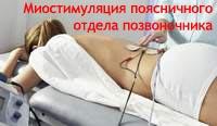 Миостимуляция Киев